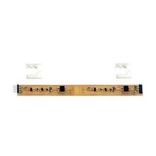 Eclairage intérieur à led jaune-HO 1/87-MARKLIN 73400