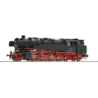 Locomotive 85 001 DB Ep III-HO 1/87-ROCO 72266