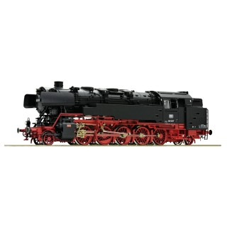 Locomotive 85 007 DB Ep III-HO 1/87-ROCO 72270