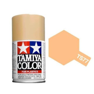 Chair Mat Spray de 100ml-TAMIYA TS77