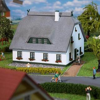Maison typique Allemande-HO 1/87-FALLER 130550