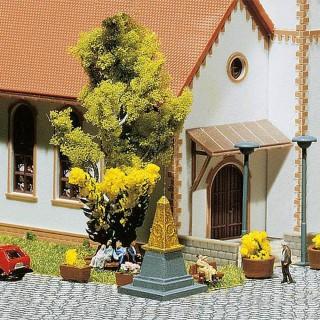 Accessoires pour Places de village-Z 1/220-FALLER 282791