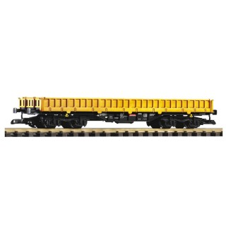 Wagon plat DB Ep VI train de jardin-G 1/22.5-PIKO 37762