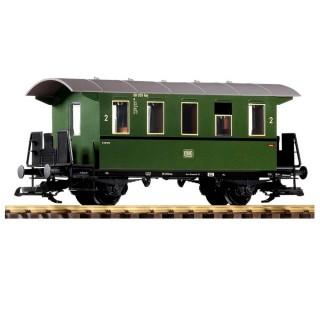 Voiture à compartiments Ep III DB CL2-train de jardin-G 1/22.5-PIKO 37920
