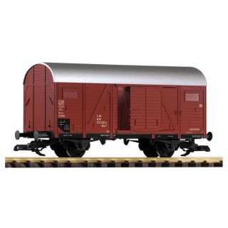 Wagon couvert DB Ep IV train de jardin-G 1/22.5-PIKO 37951