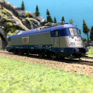 Locomotive BR380 (Sköda 109 E) Ep VI digital son 3R-HO 1/87-MARKLIN 36203