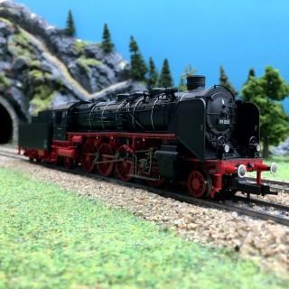 Locomotive Class 39.0-2 DB Ep III-HO 1/87-FLEISCHMANN 413805