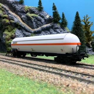 Wagon Citerne MILLET SNCF Ep IV-HO 1/87-LSMODELS 30754