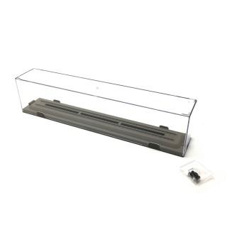 Boîte vitrine cristal-HO 1/87-ROCO 40026