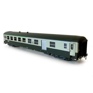Voiture voyageurs B5Dd2 Ep IV SNCF-O 1/43-R37 O72005