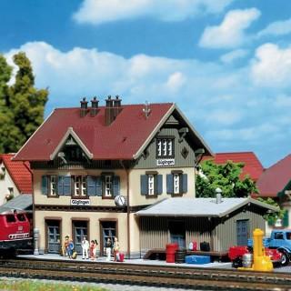 """Gare type """"Güglingen""""-Z 1/220-FALLER 282707"""