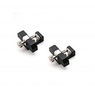 2 bornes d'alimentation de rails-G 1/22.5-LGB 50161