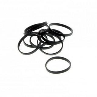 10 bandages de roue pour CC7100-HO-1/87 REE XB539