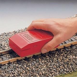 Gomme de nettoyage de rails-G 1/22.5-LGB 50040