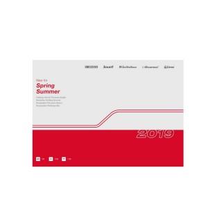Catalogue nouveautés printemps/été 2019 HORNBY 180 pages-HORNBY 2019