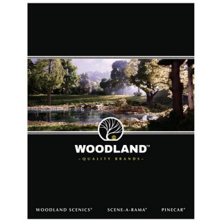 Catalogue Woodland Scenics Anglais 194 pages-WS 2019