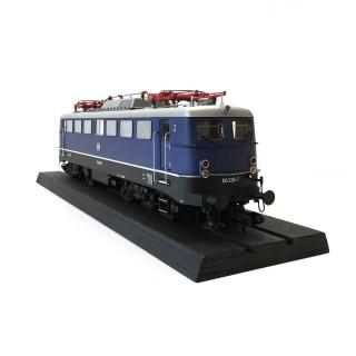 Locomotive BR110 DB Ep IV digital son-1 1/32-MARKLIN 55011