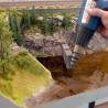 """""""Billes"""" d'eau transparentes-NOCH 60855"""