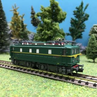 Locomotive BB902 Limoges SNCF-N 1/160-HOBBY66 10016