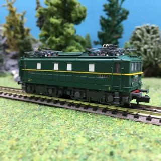 Locomotive BB926 Limoges SNCF-N 1/160-HOBBY66 10015