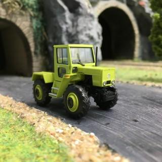 Tracteur Mercedes Trac 800-HO 1/87-BREKINA 13701