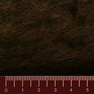 Sachet d'herbe sauvage brune 6mm 50g-Toutes échelles-NOCH 07082