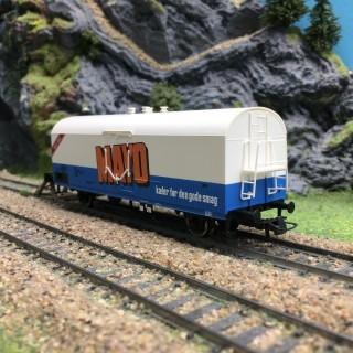 "Wagon ""MAYO"" DSB Ep IV-HO 1/87-ROCO 76710"