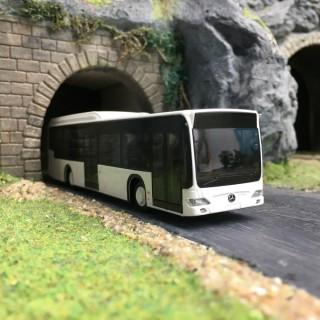 Bus Mercedes Citaro LE Blanc-HO-1/87-AWM 11831.1