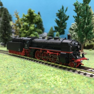 Locomotive BR18 505 DB Ep III-N 1/160-MINITRIX 16185