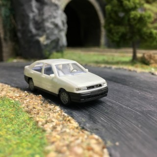 SEAT Toledo Blanche-HO-1/87-AWM 0210BC
