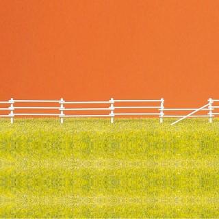 Enclos pour chevaux-HO-1/87-PREISER 17605