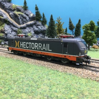 Locomotive 243 001 Hectorrail Ep VI digital son 3R-HO 1/87-ROCO 79973