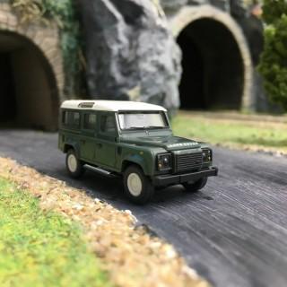 Land Rover Defender-HO 1/87-WIKING 010202