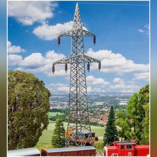 2 Pylônes de câbles aériens-HO 1/87-FALLER 130898