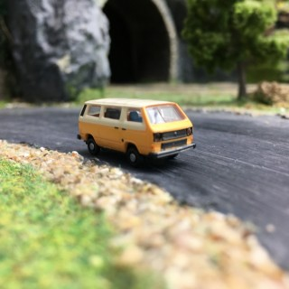 VW T3 Transporter-N 1/160-MINIS LC4304