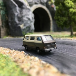 VW T3 Transporter-N 1/160-MINIS LC4321