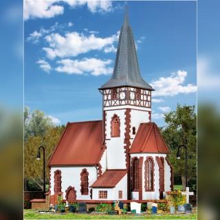 Eglise-HO 1/87-KIBRI 39772