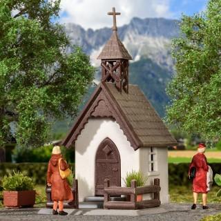 Petite Chapelle-HO 1/87-KIBRI 39781