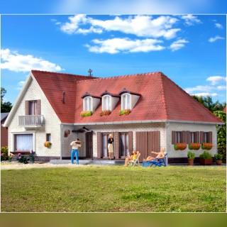 Maison / Villa-HO 1/87-KIBRI 38334