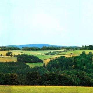 Décor campagne vallonnée-HO N-AUHAGEN 42512