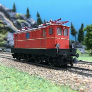 Locomotive 1045.03 MBS Ep IV 3R-HO 1/87-ROCO 79503