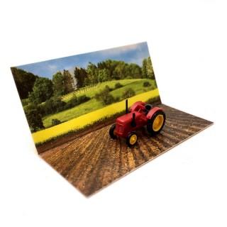 Tracteur Famulus-N 1/160-BUSCH 211006702