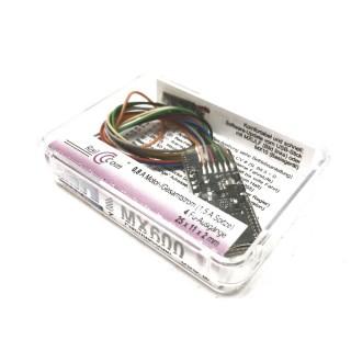 Décodeur standard avec câble sans prise-ZIMO MX600