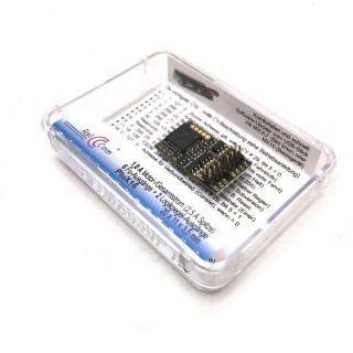 Décodeur HO PLUX 16-ZIMO MX630P16