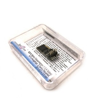 Décodeur PLUX 12-ZIMO MX623P12
