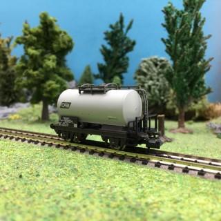 Wagon citerne CAIB Ep V SNCB-N 1/160-MINITRIX 18084