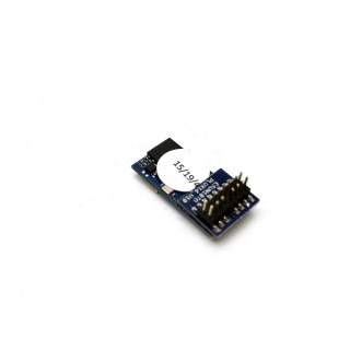 Décodeur Vide Plux 16 / Next 18 loksound V5 sonore-ESU-58814