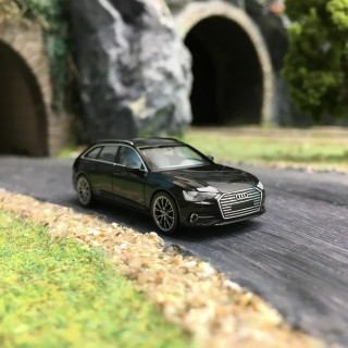 Audi A6 Avant-HO-1/87-HERPA 430685