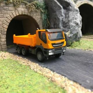 IVECO Trakker-HO 1/87-HERPA 309998