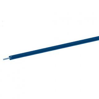 Câble bleu 0.7mm x 10m-ROCO 10636
